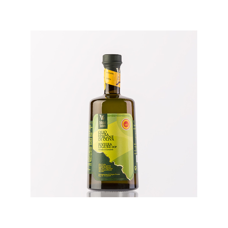 Extra Virgin D.P.O. Olive Oil
